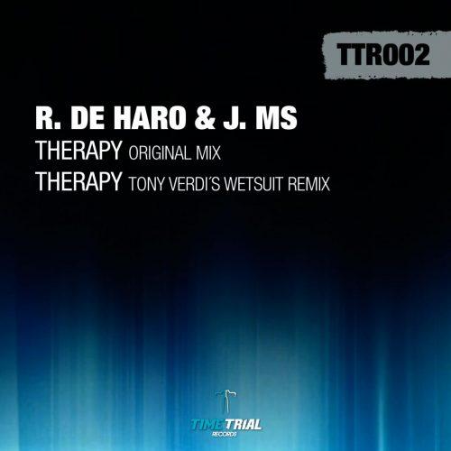 TTR002 R. DE HARO & J. MS