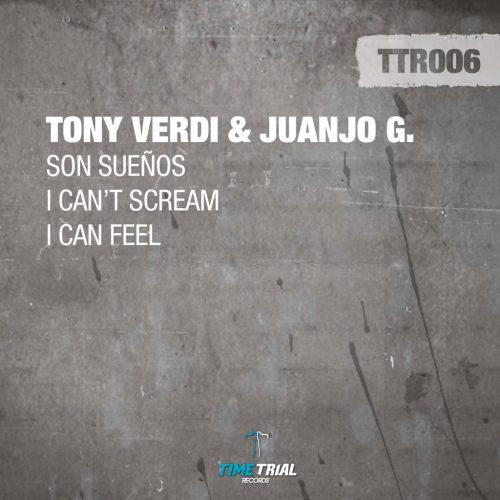 TTR006 TONY VERDI & JUANJO G.