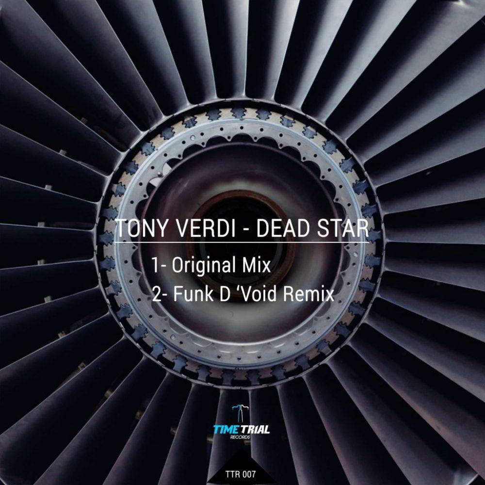 TTR007 DEAD STAR