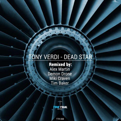 TTR008 DEAD STAR