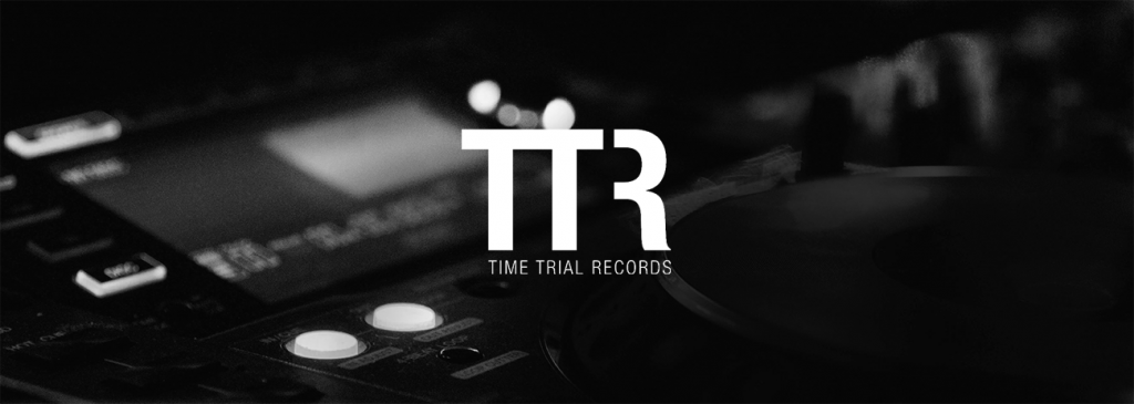 Time Trial Records Label